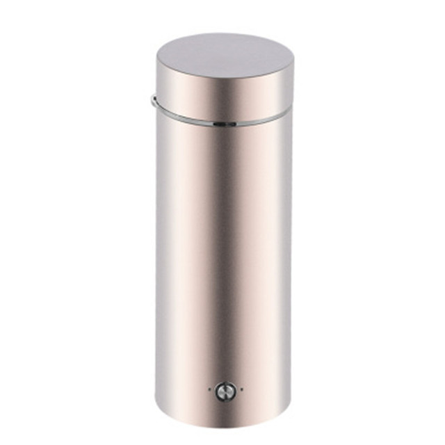 Portable Kettle Mini Travel Electric Kettle, Automatic Heating Cup ...