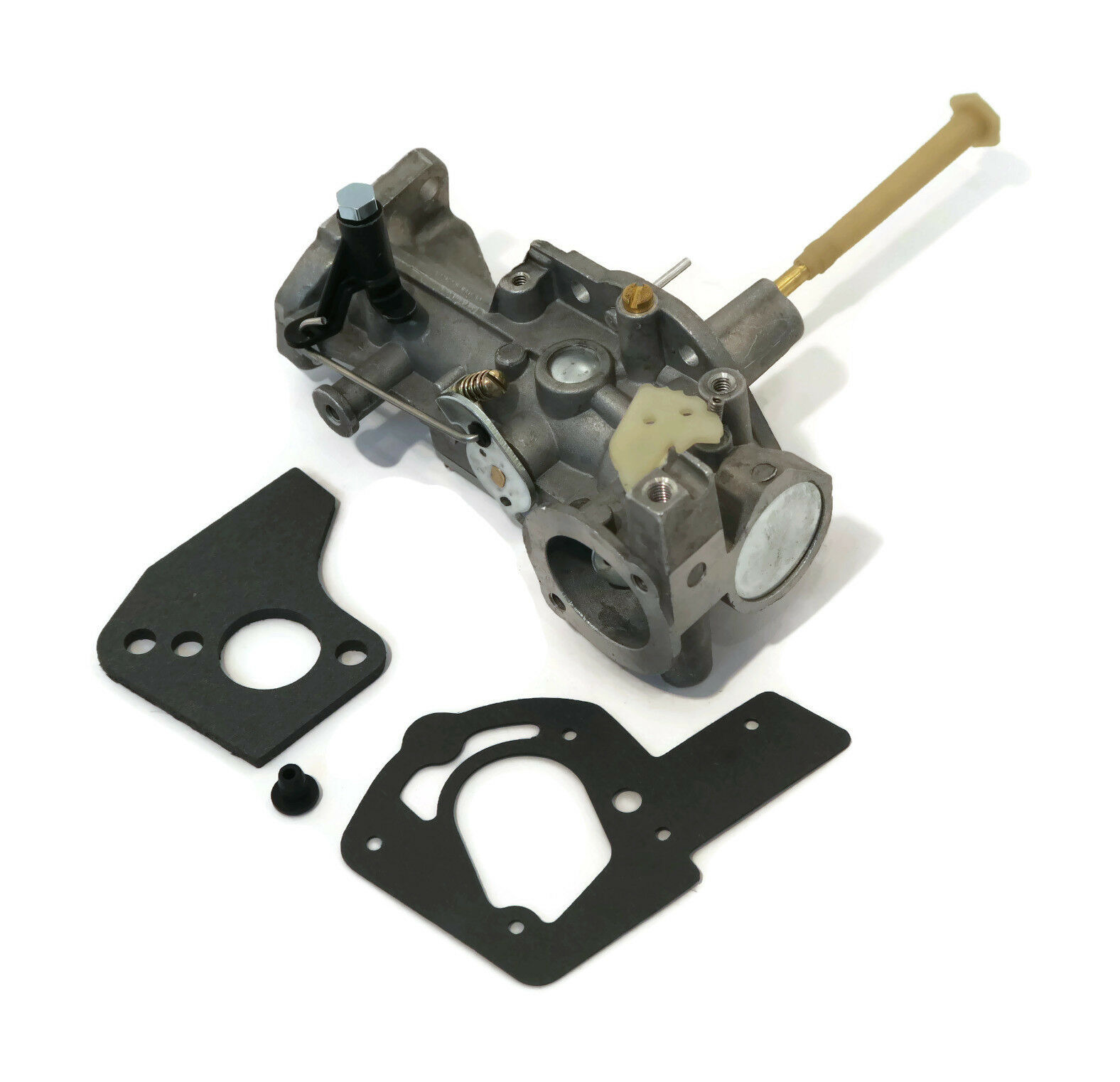 498298 Briggs/&Stratton Carburetor for 133217 133232 133237 133252 133292 Series