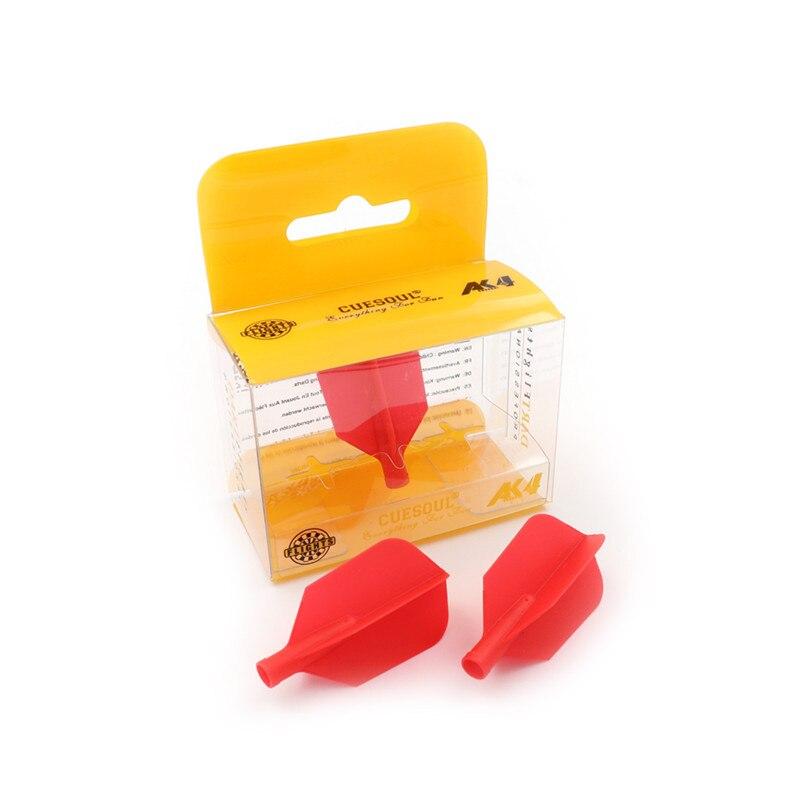 3 per set Yellow Kite Dart Flights