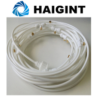 0483 HAIGINT 12m China Supplier Australia White Low Pressure Working Pressure 1 5 30bar Sprayers Foggers