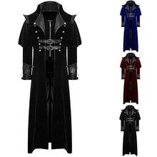 Compra steampunk trench coat y disfruta del envío gratuito