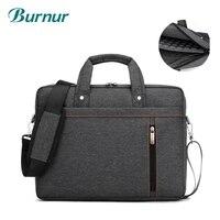 Brand Luxury Thick Waterproof Laptop Bag 17 3 17 15 6 15 14 13 3 13