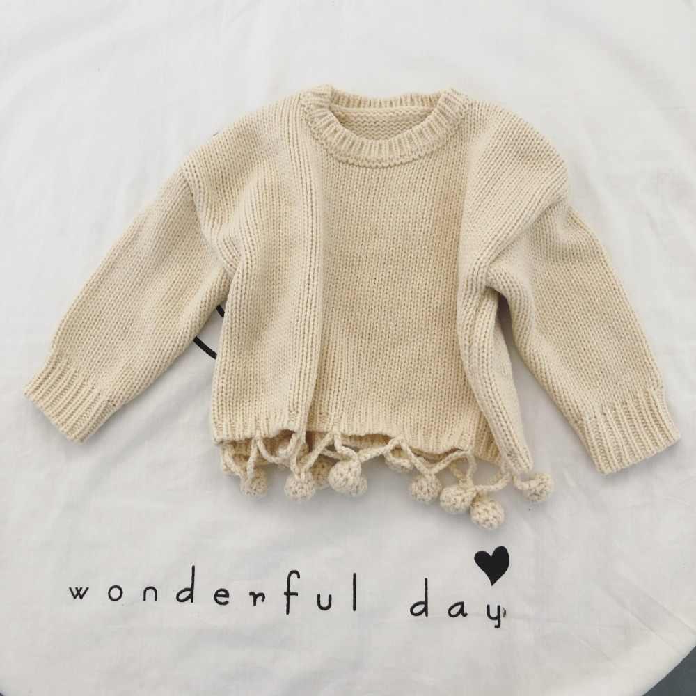 Как выбрать вязанной свитер