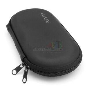 Image 2 - EVA Anti shock Hard Case Bag For Sony PSV 1000 GamePad Case For PSVita 2000 Slim Console PS Vita Carry Bag