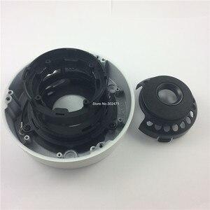 Image 5 - Macchina fotografica del CCTV Della Cupola del Metallo Dellalloggiamento Della Copertura, a prova di Vandalo telecamera Dome custodia