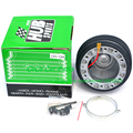 Free Shipping: OH-124 Professional Steering Wheel Adapter Hub Boss Kit Racing Car Steering Wheel Snap Boss Kit