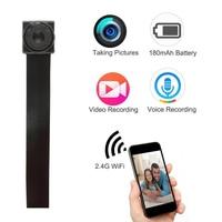 WIFI 720 P HD Mini-kamera DVR DIY Modul IP Cam Bewegungserkennung Kamera P2P HD Kamera Digital Video Recorder Sicherheit Camcorder