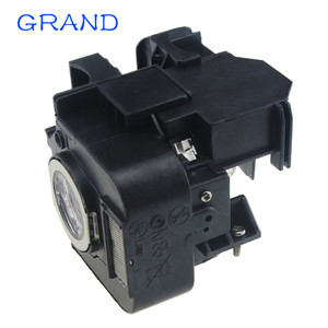 Image 5 - EB 824 EB 824H EB 825 EB 826W EB 826WH EB 84 EB 84e EB 84he EB 85 H294B for Epson ELPL50 V13H010L50 Projector lamp with housing