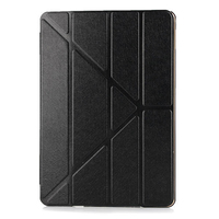 Super Slim Smart Cover For IPad Mini 1 4 Faux Leather Case Original Ultra Flip Leather