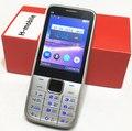 "A9 phone 2.8"" screen 1000mah Russian keyboard gsm phones push-button mobile phone cheap Phone china Cell Phones original"