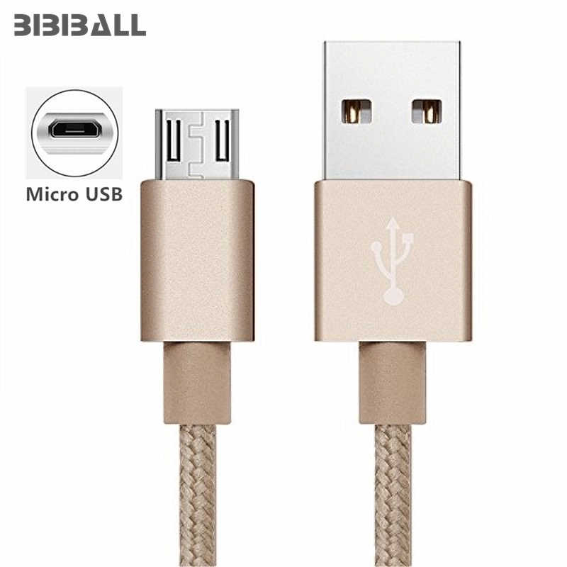 0.2M/1M/2M/3M Micro USB Charging C For Samsung Galaxy J3/J5/J7 2017 A3/A5/A7 2016 0.2/1/2/3 Meter Long Mobile Phone Charger