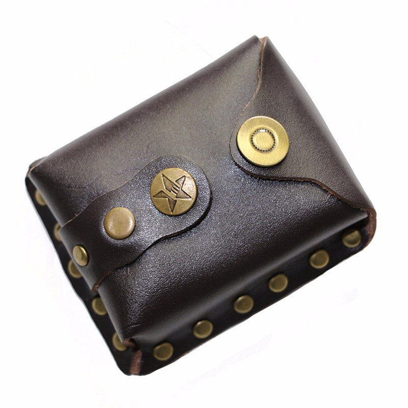 1pc Slingshot Stainless Steel Balls Bag Case Pouch Holster for Sling Shot Outdoor Hunting Sports Accessories shooting