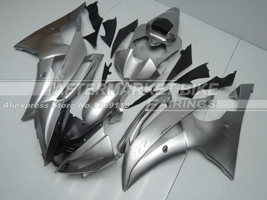 Yamaha-Silver-2008-2014-YZF-R6-FAIRING-KIT-1