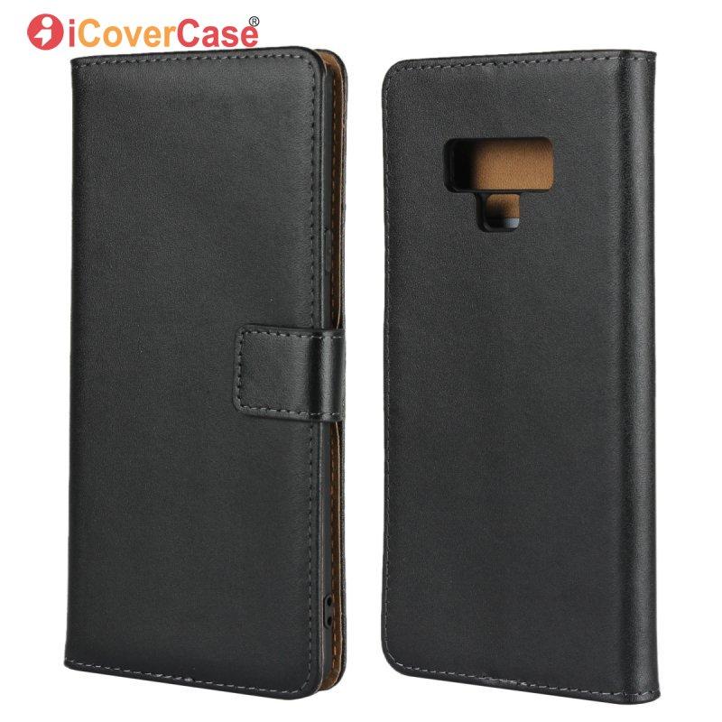 Кошелек чехол для samsung Galaxy Note9 кожа флип-чехол чехол для Galaxy Note 9 Классическая книга телефона Hoesje чехол Capinha
