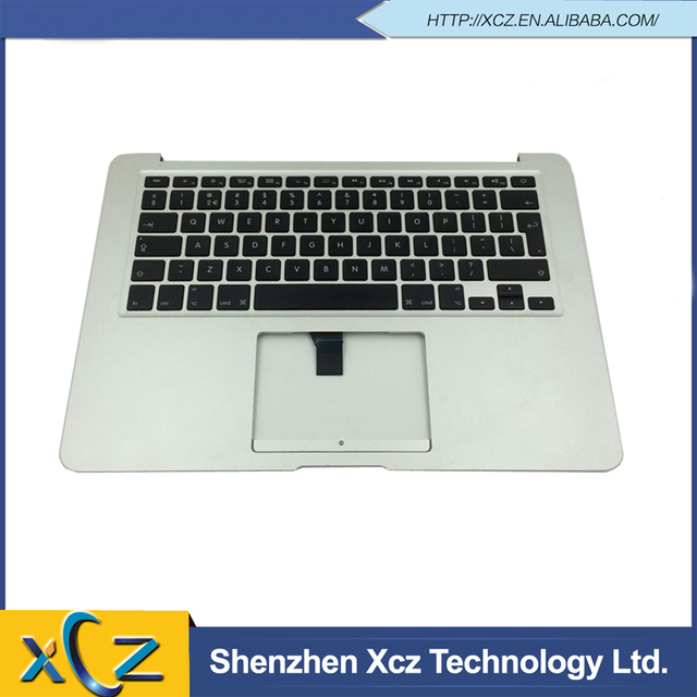 newest 438d9 ace94 US $100.0 |Wholesale new A1466 topcase with uk keyboard for MacBook Air 13