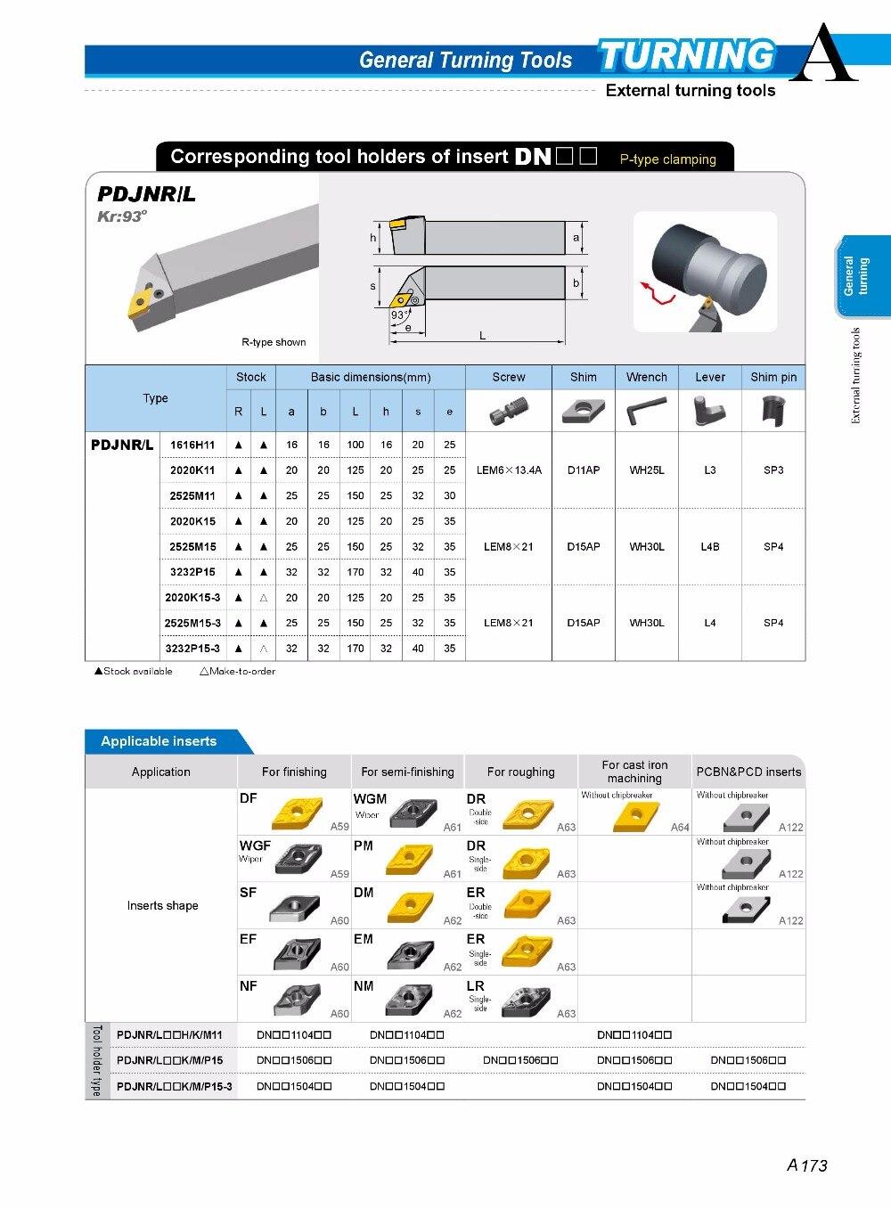 tungstênio ferramentas holder para torno cnc cortador