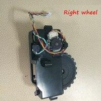 Original Right Wheel Wheel Motors For Robot Vacuum Cleaner Ilife V5 V5s X5 V3 V3l Robot