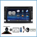 Bosion Dvd-плеер автомобиля GPS радио Bluetooth 2 din универсальный для X-TRAIL Qashqai икс трейл juke для nissan стерео радио Bluetooth USB / SD