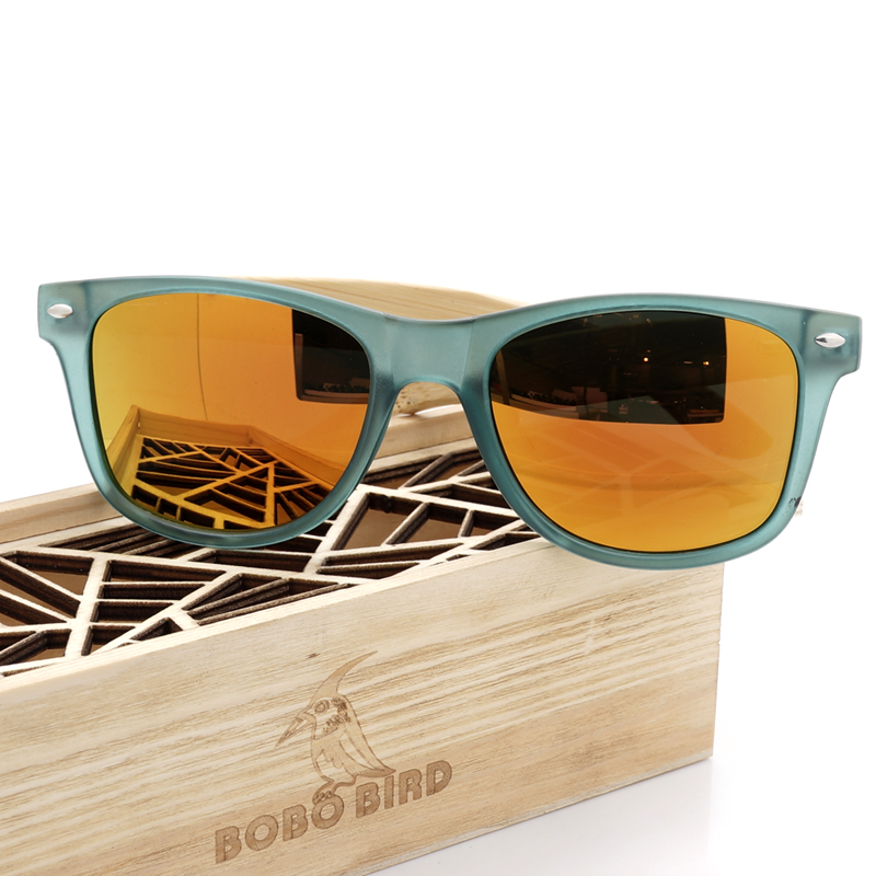 07df703fecf ... CG002-Polarized Sunglasses for women and men With creative wooden box  (3) ...
