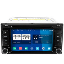 Winca S160 Android 4.4 System Car DVD GPS Headunit Sat Nav for Toyota Corolla 2003 – 2006 with Wifi / 3G Host Radio Stereo