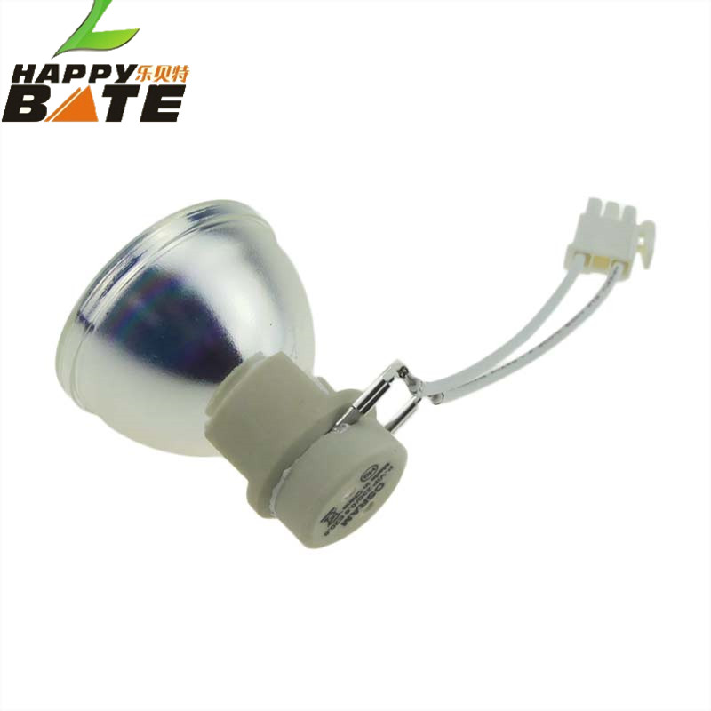 Projector bare lamp RLC-072 for VIP180 0.8 E20.8 PJD5123 PJD5133 PJD5223 PJD5233 PJD5353 PJD5523W PJD6653w PJD6653ws happybate rlc 072 p vip 180 0 8 e20 8 original projector lamp with housing for pjd5233 pjd5353 pjd5523w