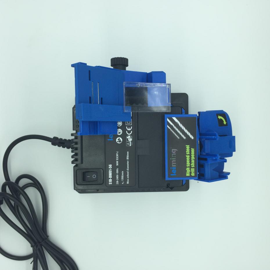 Doprava zdarma! Nový multifunkční elektrický brousek na nože - Elektrické nářadí - Fotografie 3