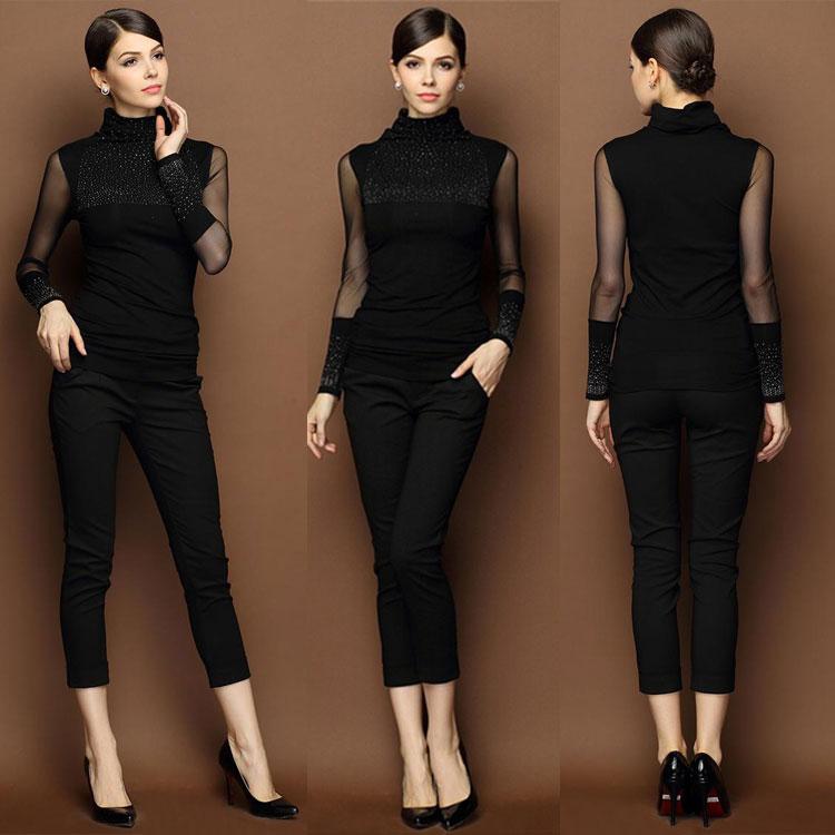 HTB1tz kNXXXXXb8XXXXq6xXFXXXJ - M-3XL Sexy Tops Autumn long sleeve Women clothing
