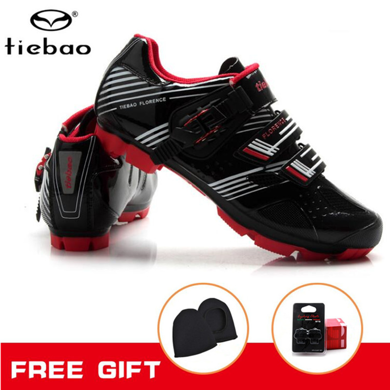 TIEBAO cycling Shoes Men 2018 zapatillas deportivas mujer sapatilha ciclismo Athletic Racing Mountain Bike Shoes women sneakers tiebao cycling shoes socks zapatillas deportivas mujer sneakers women off road athletic bike shoes chaussure velo de route