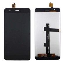 Оригинальный черный для JIAYU S3 ЖК-дисплей Дисплей и Сенсорный экран сборки для JIAYU S3 Бесплатная доставка + Инструменты + черный