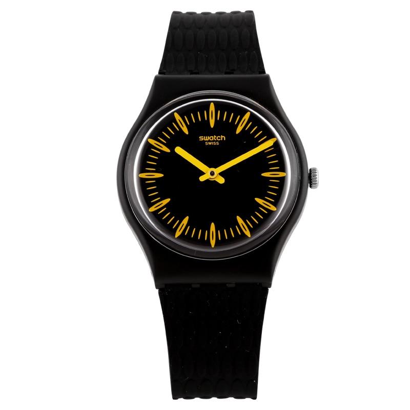 Swatch watches Classic color code series Colorful color quartz watch GB304 swatch original colorful quartz watch suob135