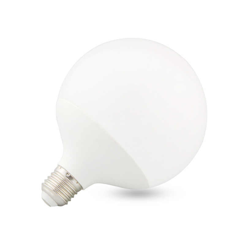 Globe Led Bulb Ball E27 10W 20W 30W Round Led Lamp Lamp Warm White/White Led Light Bulb for Indoor/Outdoor Lighting 220V 110V