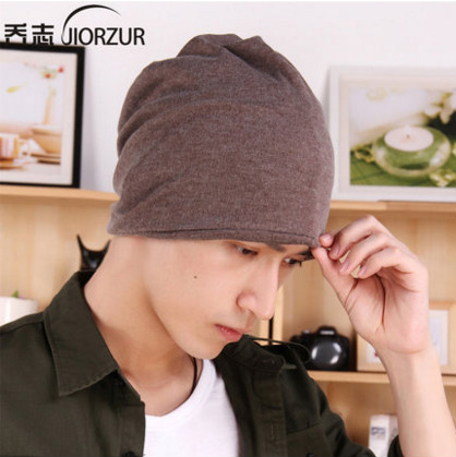 free shipping 2017 Male hat male spring and winter fashion hat
