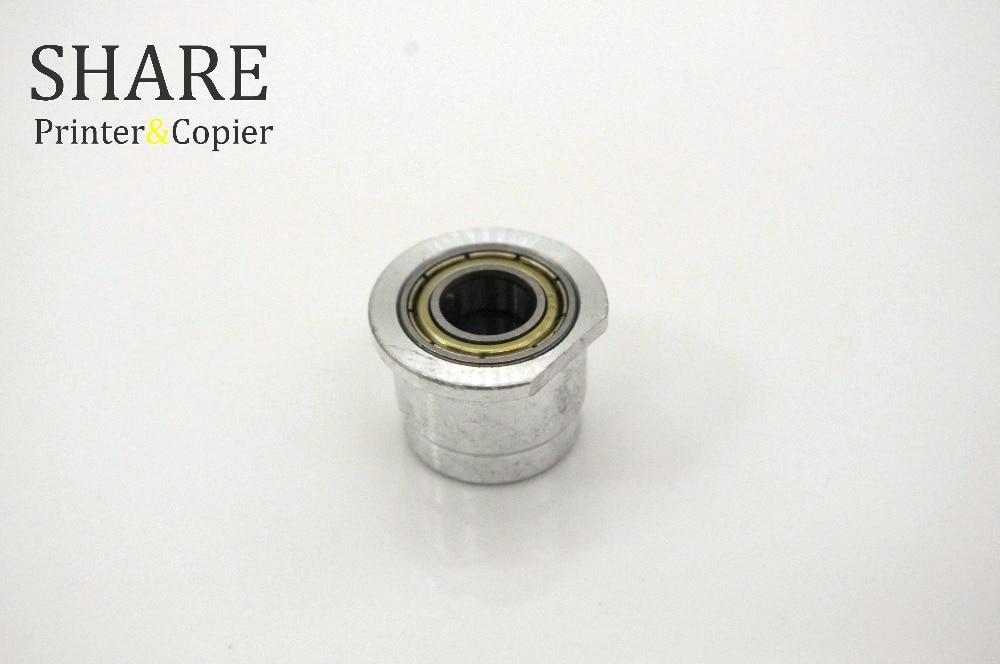 50 X Share AF1060 compatible new Aluminium Developer bushing B065 3069 for ricoh AF1075 AF2051 AF2060