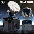 Wifi HD DVR Portable Car Camera Recorder 1080P Mini Dash Cam Video Registrator G-sensor Car Black Box for Android & IOS