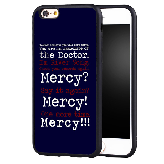Doctor Who Phone Case Iphone