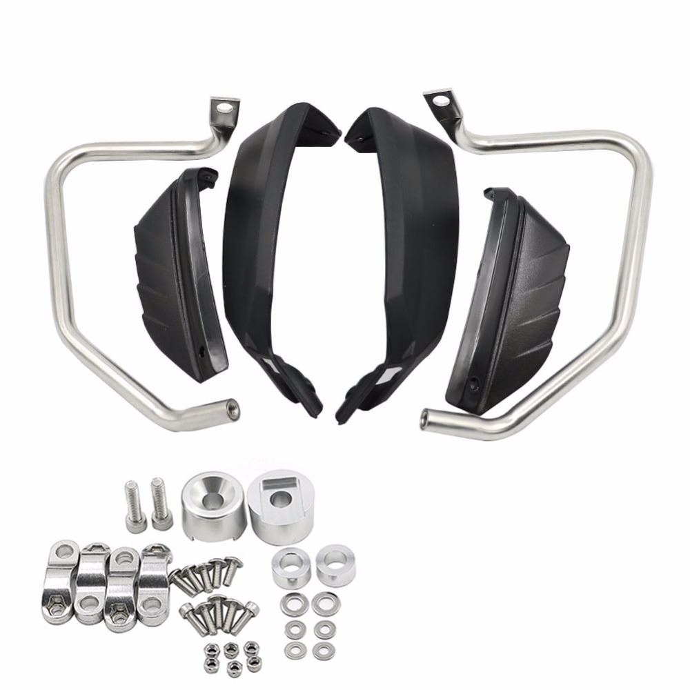 For BMW F 800 GS 08 12 Handguards Hand Protection Brake Clutch Guard For BMW F800GS