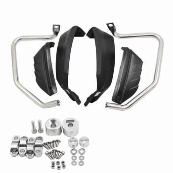For BMW F 800 GS 08-12 Handguards Hand Protection Brake Clutch Guard For BMW F800GS 800GS F800 GS 2008 2009 2010 2011 2012 - DISCOUNT ITEM  22% OFF All Category