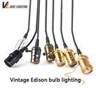 Retro Incandescent Vintage Light Bulb,E26/E27 Edison Bulbs For Decoration Of Living Room,Bedroom,Study,ST64/A19/G80 lamp
