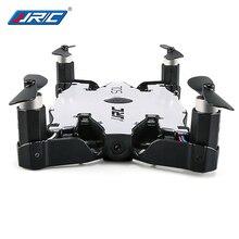 Professzionális Quadcopter JJRC H49 kamerával HD 720P összecsukható egy gomb Visszatérési magasság öntartó Selfie távvezérlő Drone
