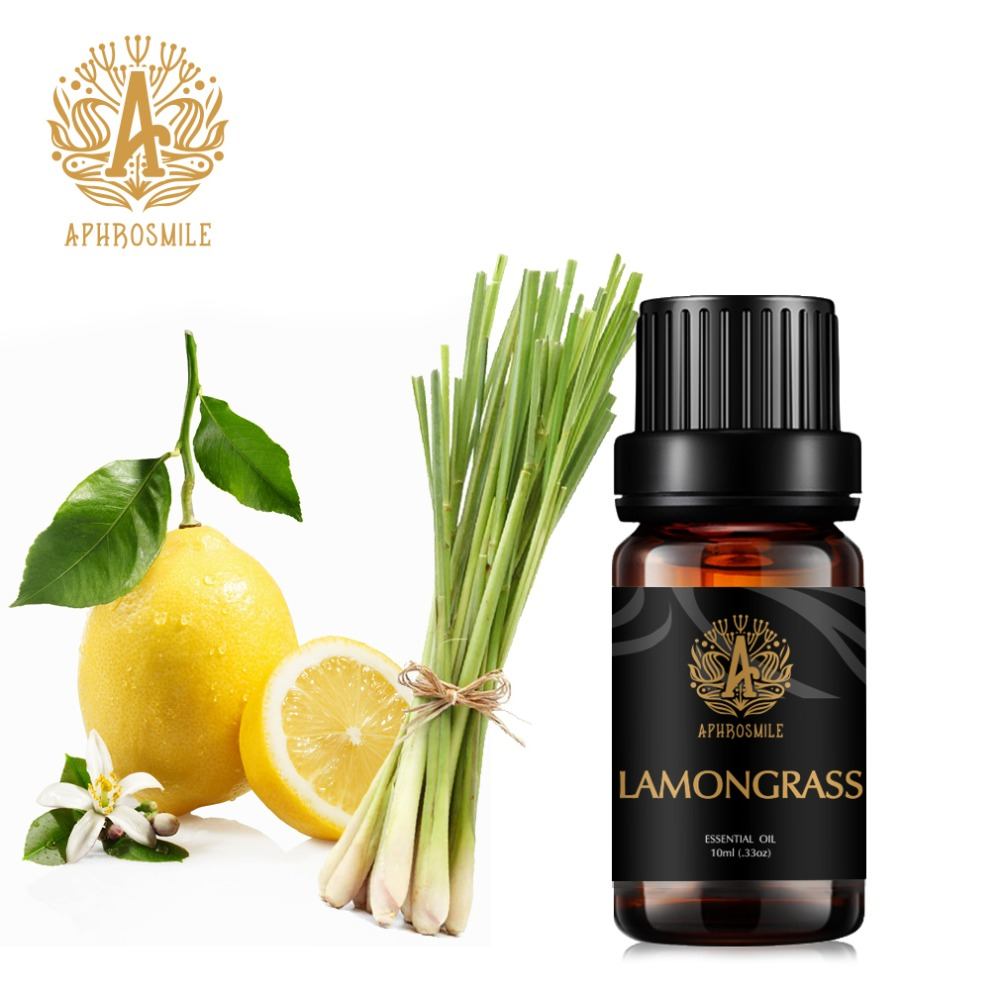 Natural Essential Oils For Aromatic Aromatherapy Diffusers
