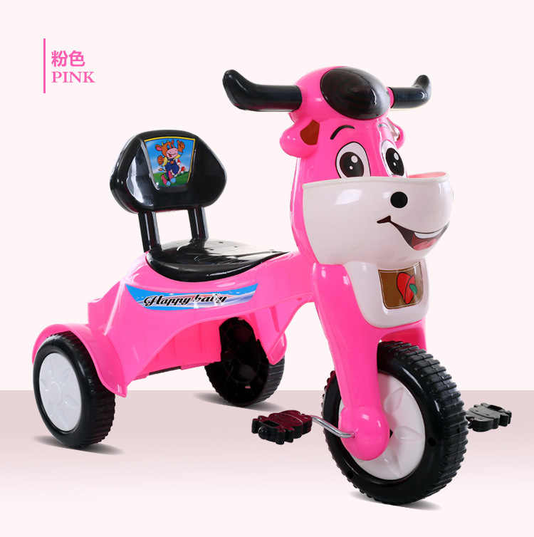 Детская коляска, трехколесный велосипед тележка велосипедный багажник велосипедные колеса ходунки Harnes игрушки для катания на велосипеде 1 год подарки детский велосипед Скутер