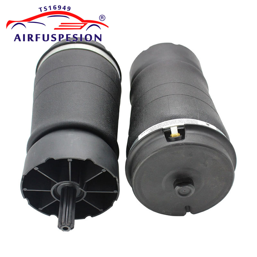 for Land Rover Rear Air Spring Suspension Bag Shock Suspension L322 RKB000151