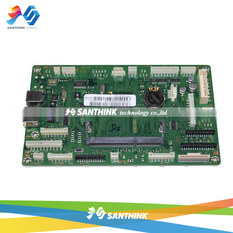 цены  100% Test Main Board For Samsung CLX-4195 CLX-4195FN CLX 4195 4195N 4195FN Formatter Board Mainboard On Sale