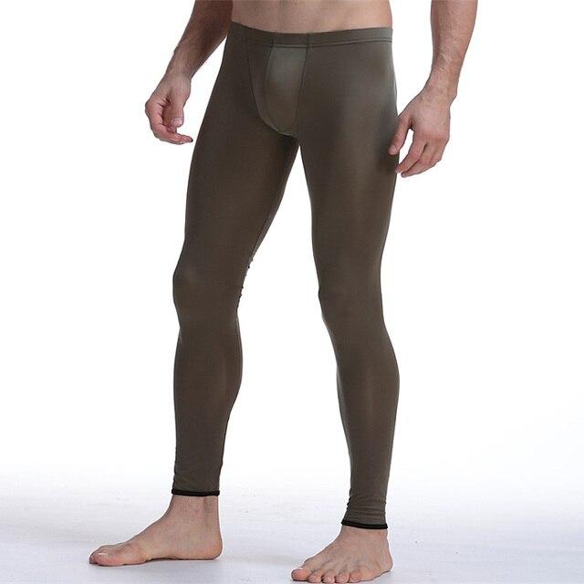Mens sexy leggings