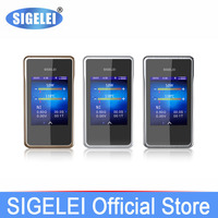Sigelei T200 e electronic cigarette Newest 2.4 touch screen Design and APP Bluetooth connection 200W superpower
