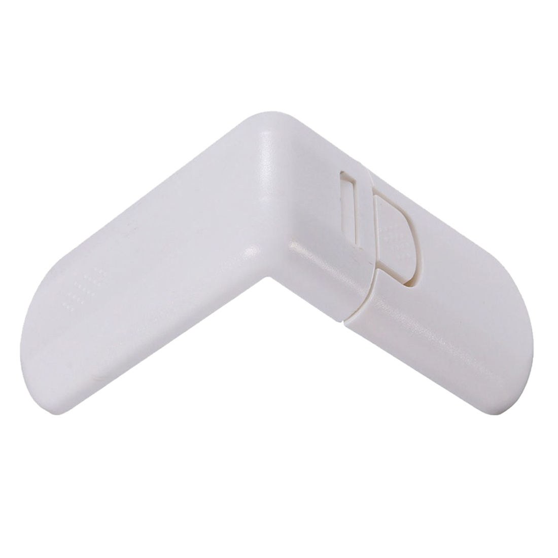 Child safety lock Furniture right angle lock