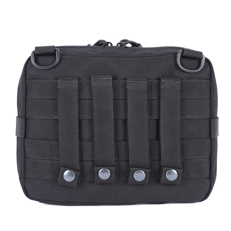 Outdoor Bags Military Admin Pouch Tactical Pouch Multi Medical Kit Bag Utility Pouch For Camping Walking Hunting Bags