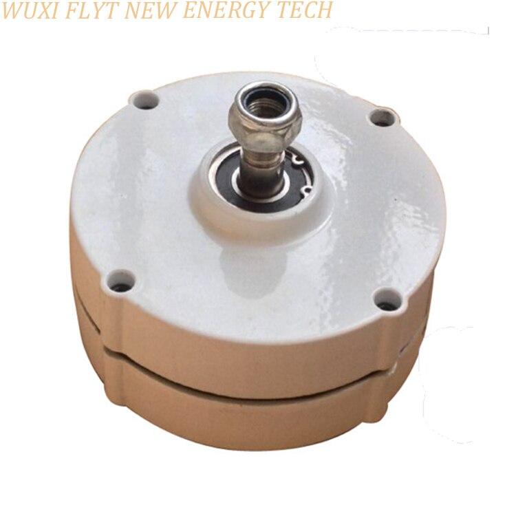 chegada nova 200 w 24 v ima permanente geradores de baixa velocidade nominal de rotacao com