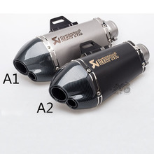 Buy akrapovic exhaust r15 and get free shipping on