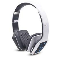 New Ihens5 Stereo Wireless Bluetooth Headphones V4 0 Headband Headset With Mic FM Radio Micro SD